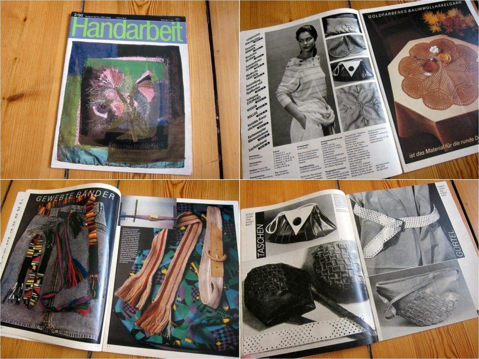 90年代のDDR手芸雑誌-Handarbeit.jpg