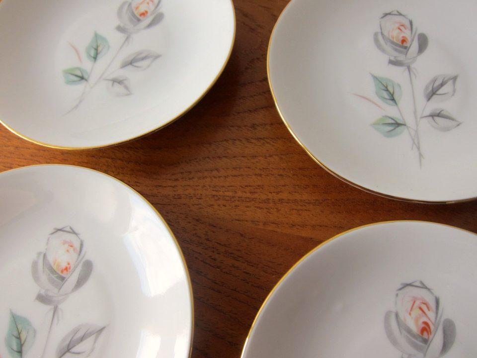 50年代の陶器製小皿4枚セット-WINTERLING-MARKTLEUTHEN-BAVARIA.jpg